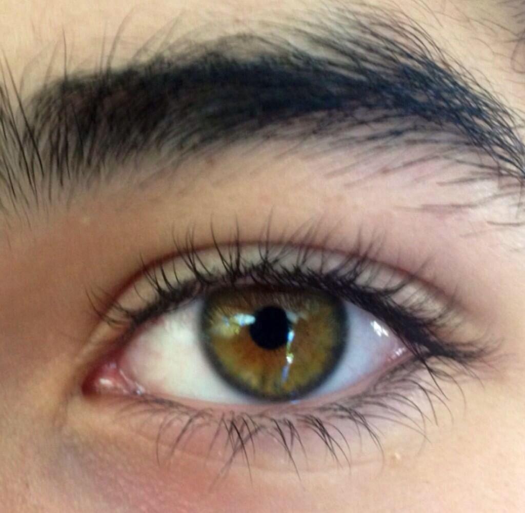 Pin von Kuriyama Mirai auf Глазки   Pinterest   Auge und Gesicht