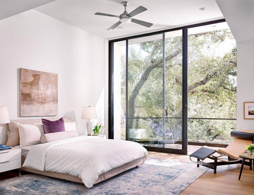 Bright and Vibrant Contemporary Home in Austin  Contemporary