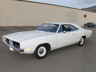 1969 Dodge ChargerHad one not this good of shape of course  Man