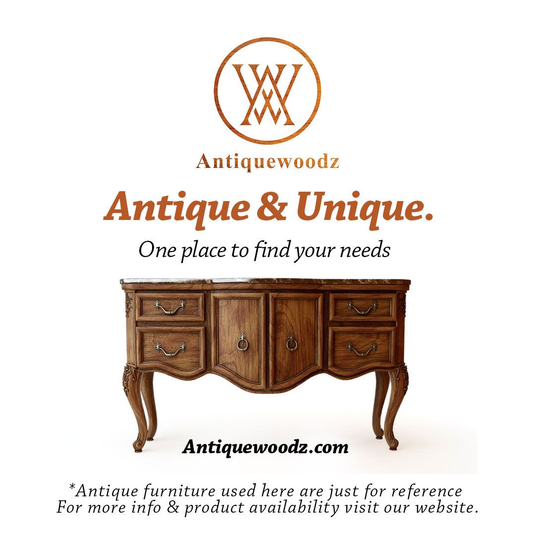 For More Information and product Availability visit our website #antique #antiquewood #furniture #antiquefurniture #antiquewoodz