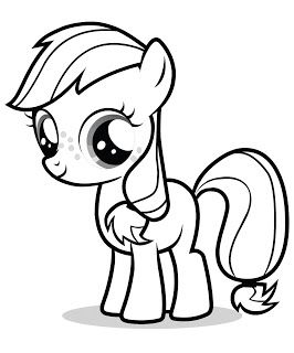 coloring pages my little pony coloring pages - Ree Printable My Little Pony Coloring Pages