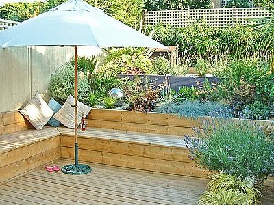 A Terrace Garden Idea. Part 28