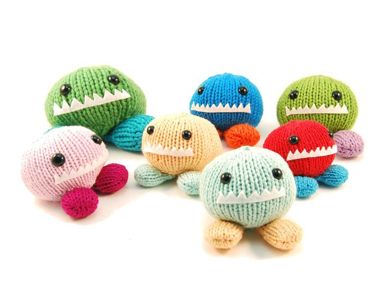 monster chunks: Ro would love these!