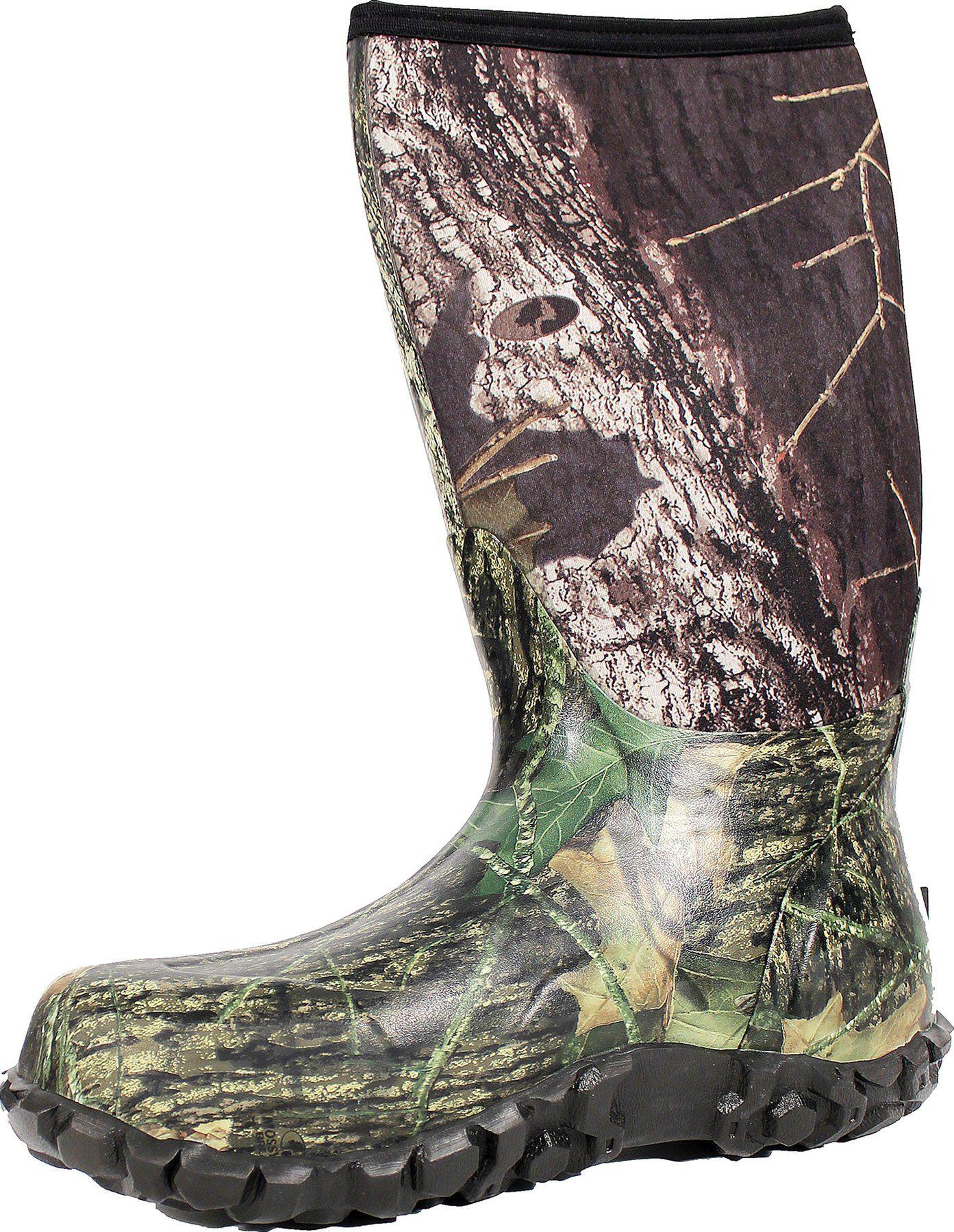 d140b83688d Bogs Men s Classic High Waterproof Insulated Rain Boot