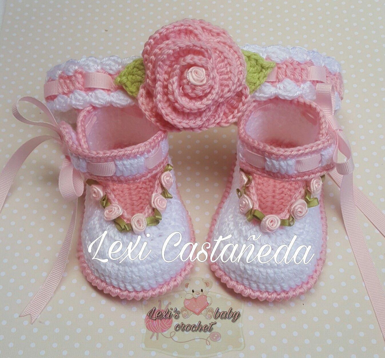 Zapatitos a crochet | convers | Pinterest | Zapatos, Coser bebé y Bebé