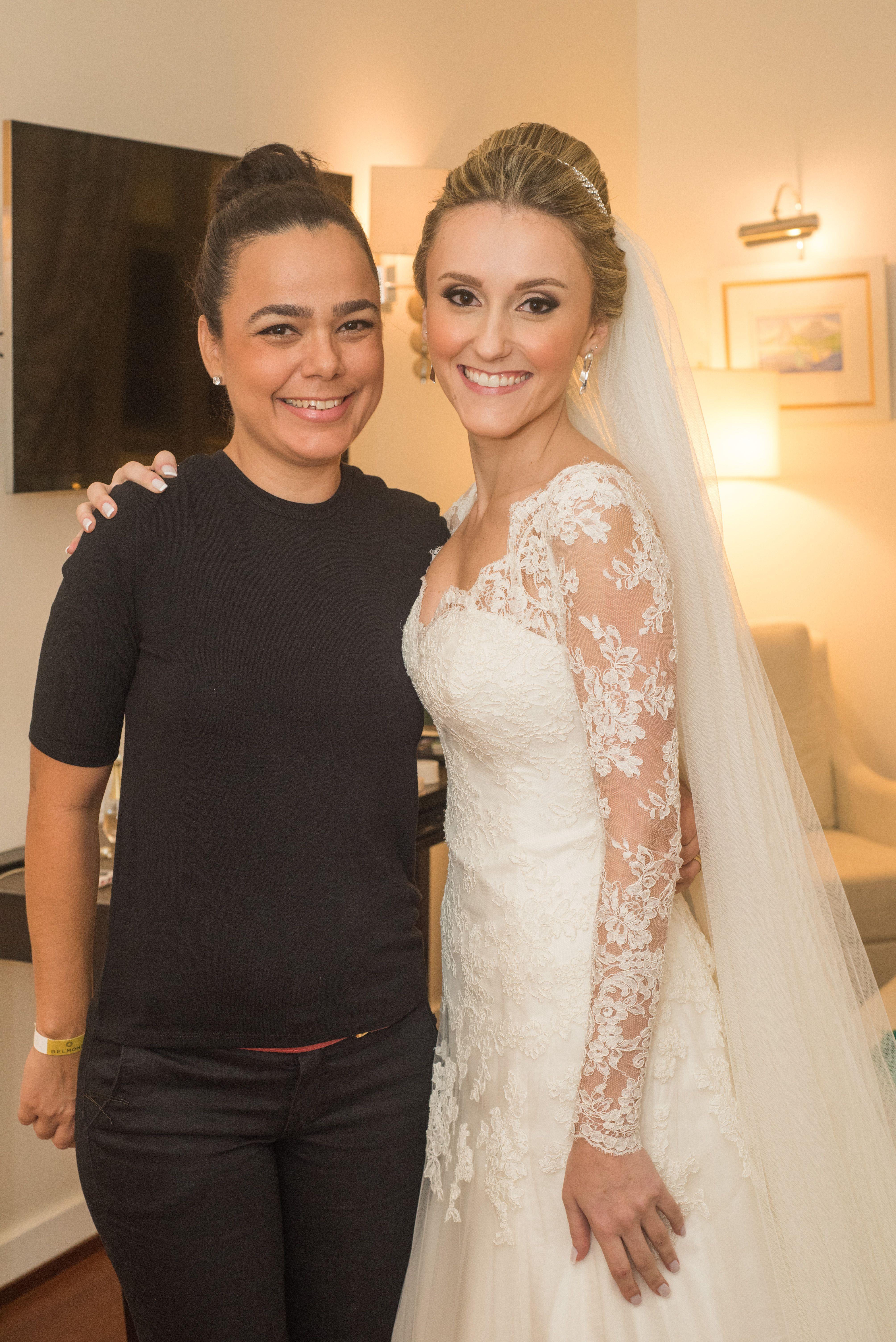 Eu e ela <3 minha noiva linda <3