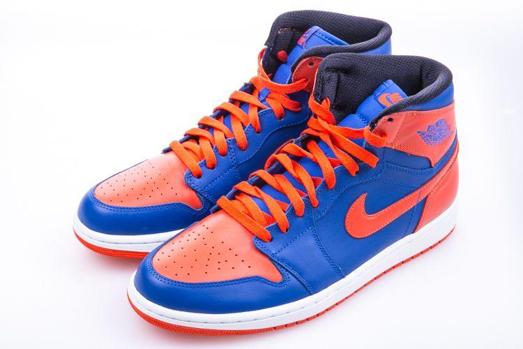jordan 1 orange blue