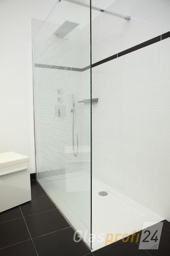 Glasprofi liefert Gläser für alle Duschtypen auch über