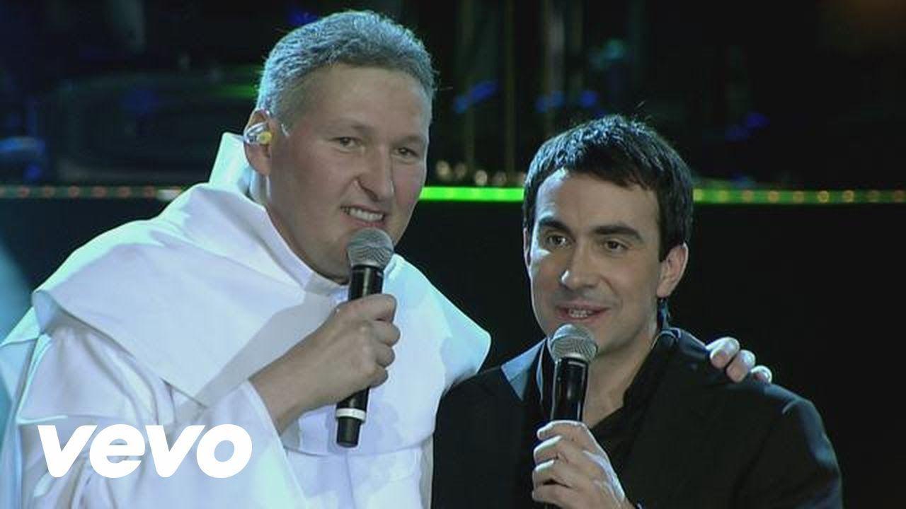 Padre Marcelo Rossi Incendeia Minha Alma Ft Padre Fabio De Melo