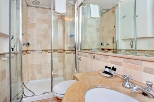 Pieta Rome Located 200 metres from Campo de' Fiori in Rome, this air-conditioned apartment features free WiFi. The apartment is 300 metres from Synagogue of Rome.  Towels and bed linen are available in this apartment.