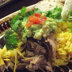 Mexican Style Shredded Pork Recipe - Allrecipes.com