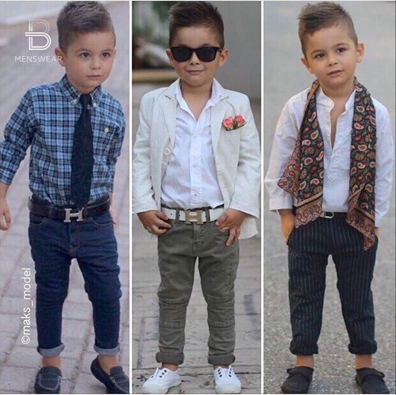 stunning boys graduation outfit 8