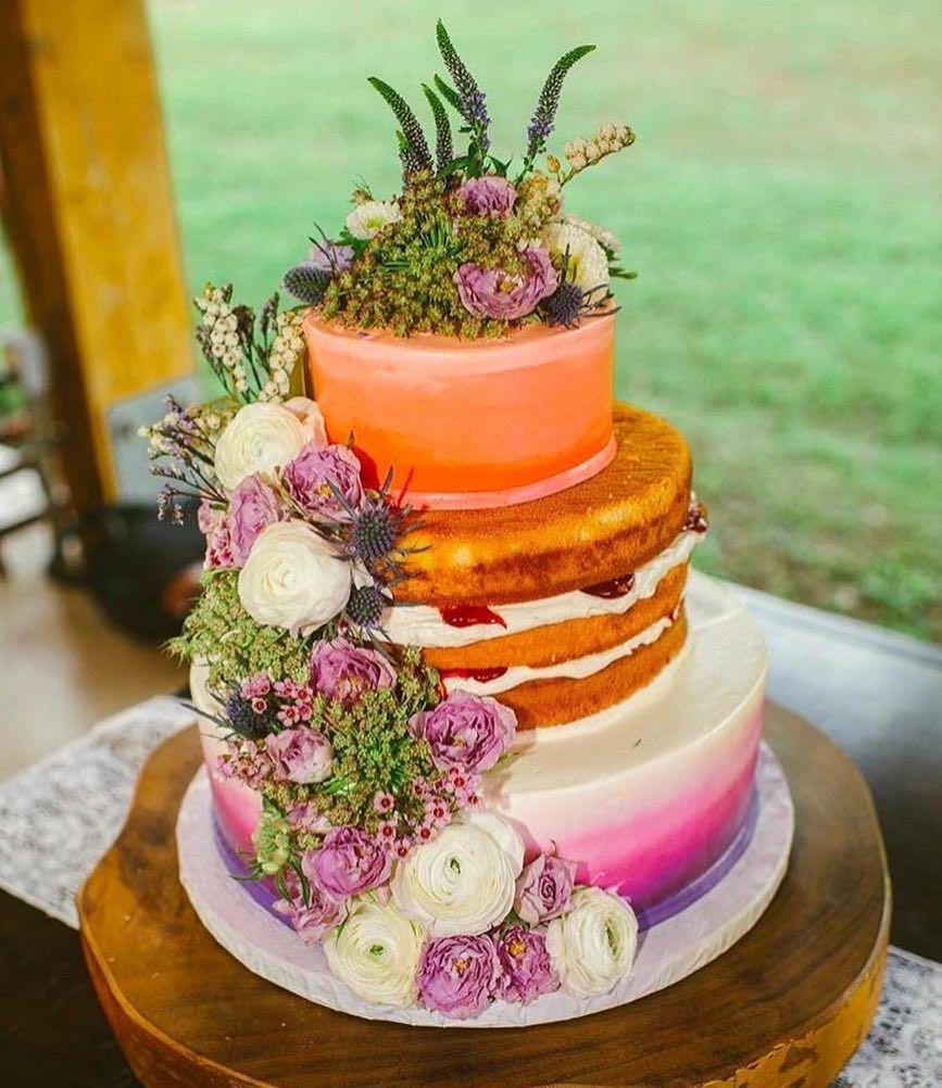 Michelles Patisserie Wedding Cakes Austin Texas
