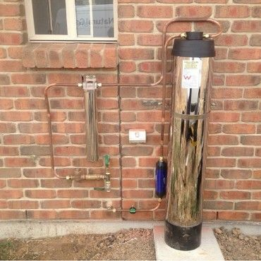 Whole House Water Filters Home Water Filtration Rain Water Collection System Best Water Filter