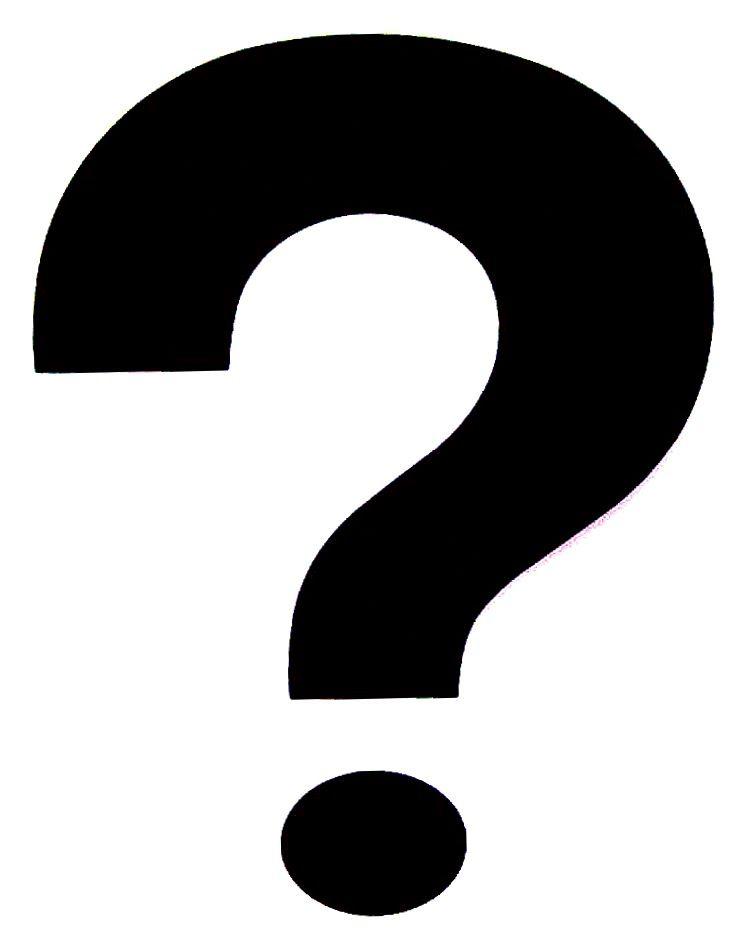 open clip art question mark - photo #31
