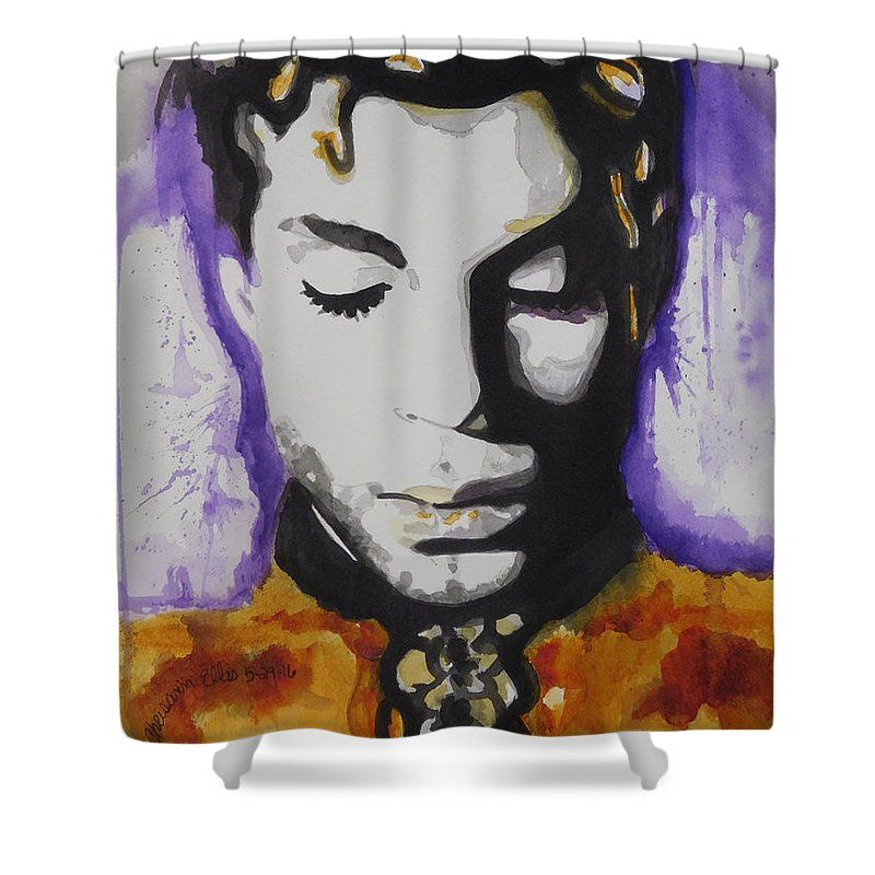Prince Shower Curtain For Sale By Chrisann Ellis Duvet Covers