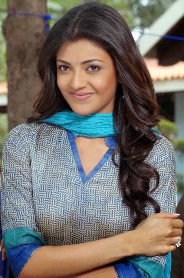 Tollywood Heroine Kajal Agarwal Hot Photos Wallpapers Pinterest