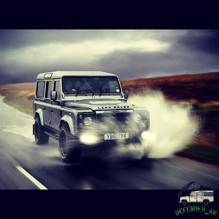 Lr Defenders On Instagram Like Tag Your Friend Defender Landrover Landroverdefender Defende Land Rover Defender Land Rover Defender 110