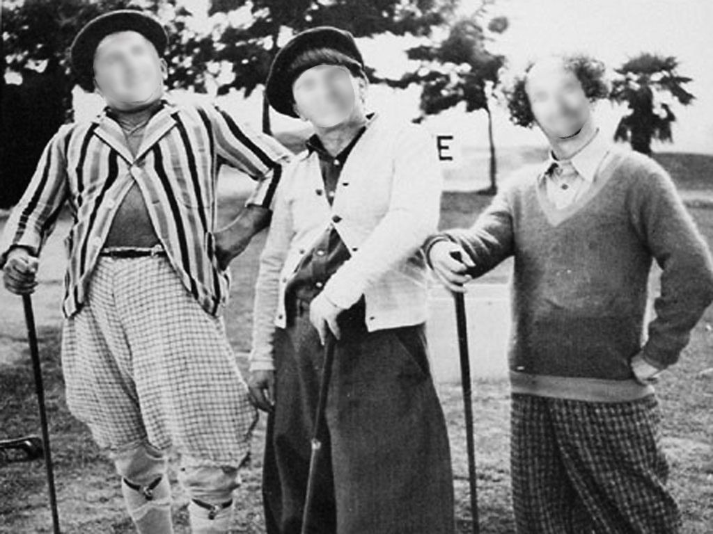 01282014 Silly Assignment Today Our Vp Asked Us To Replace The 3 Stooges Faces With Directors From His Staff The Three Stooges 60s Tv Shows Classic Hollywood