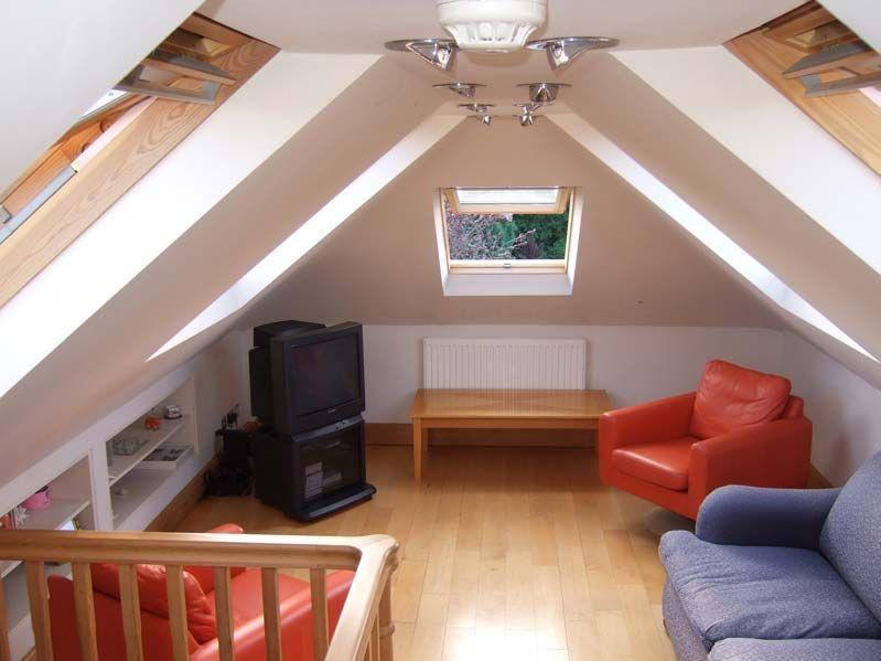 loft conversion bedrooms and closets pinterest lofts