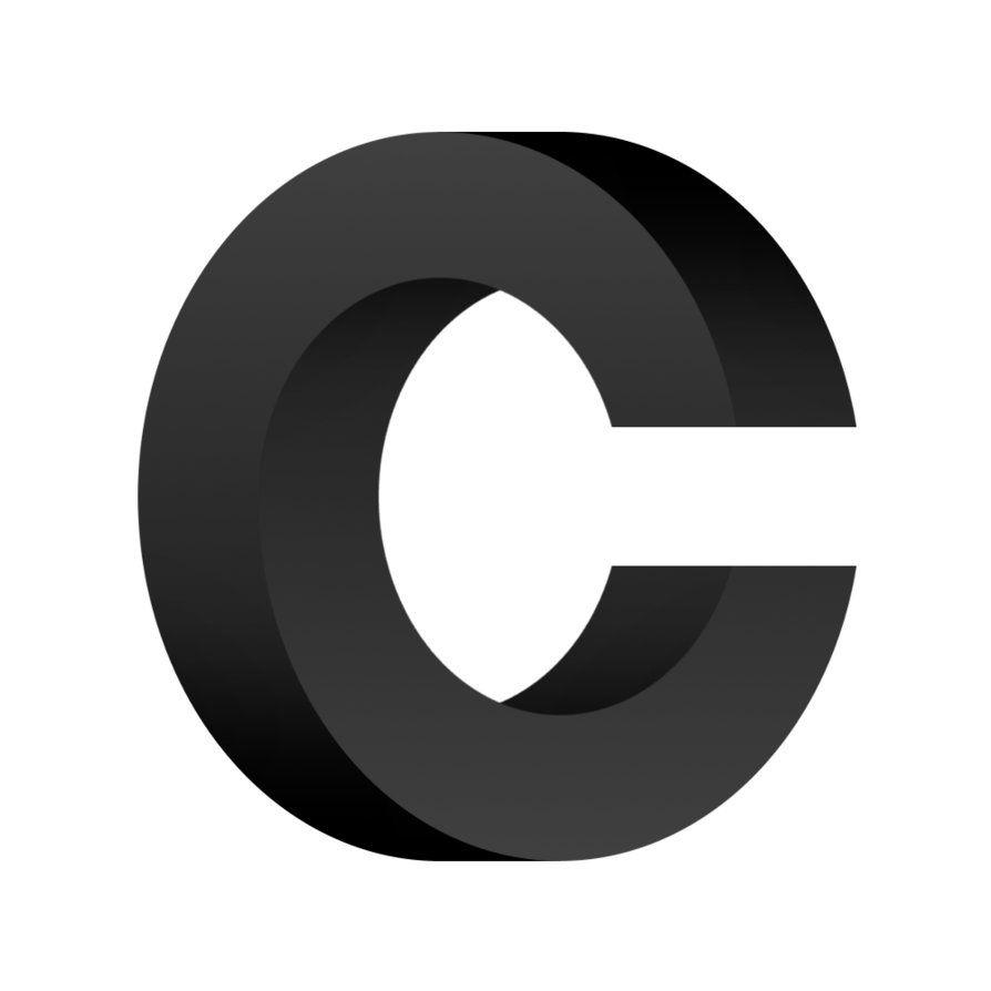 44++ Letter c logo vector ideas