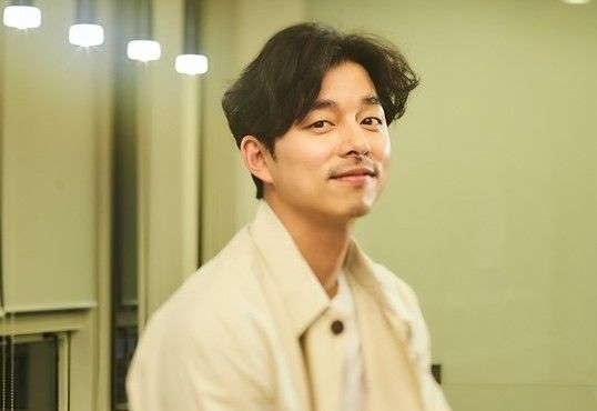 Gong Yoo Confirmed As Lead In Descendants Of The Sun Writer S Next Drama About Goblins Gong Yoo Gong Drama