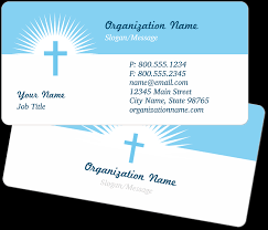 Image Result For Catholic Business Cards Church Cards Business