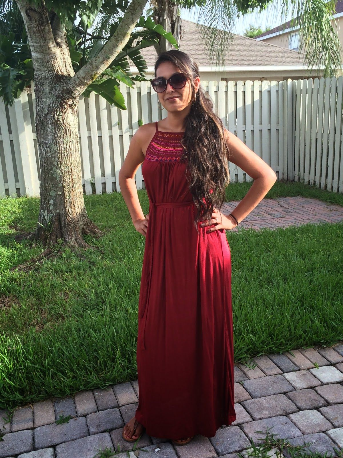 Check out my review on eshaktis maxi dress on the blog today i check out my review on eshaktis maxi dress on the blog today i absolutely ombrellifo Images