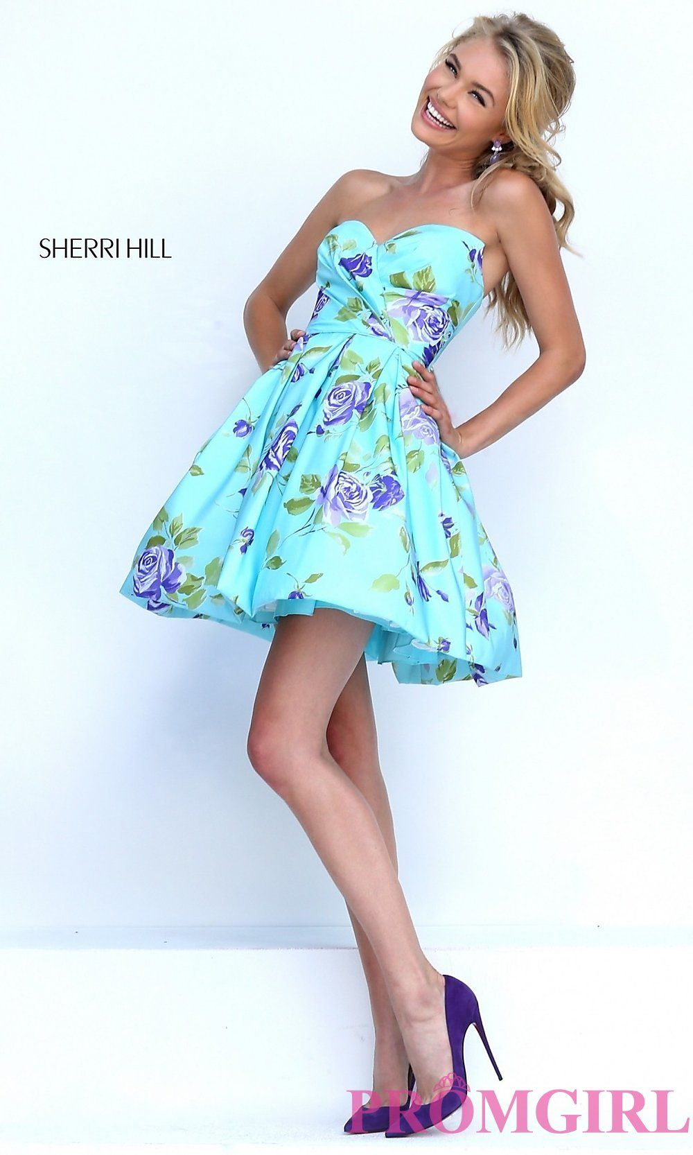 Short Prom Dresses PromGirl