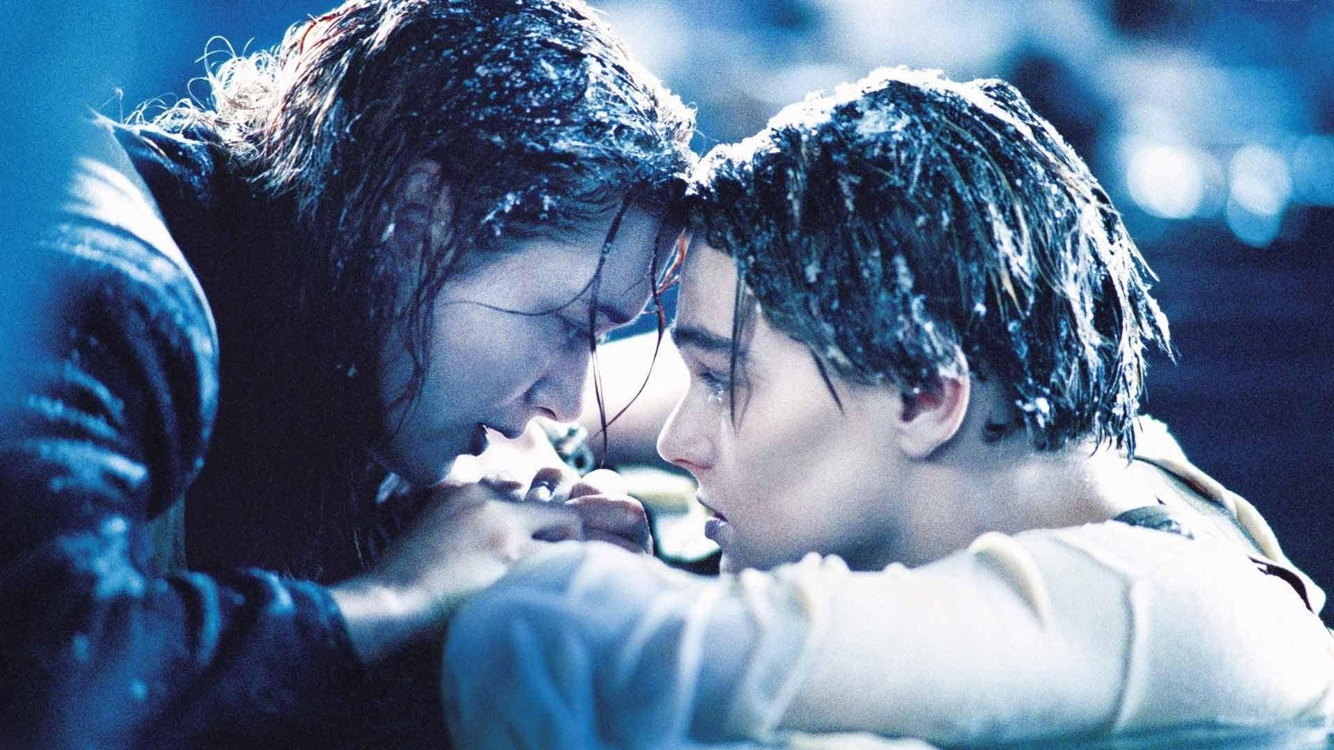Rose And Jack Titanic Wallpaper Best Romantic Movies Romantic