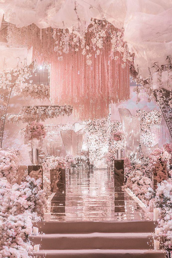 pink dreamland c 诺丁山婚礼企划 ウェディングプランニング ウェディング 結婚式のインスピレーション
