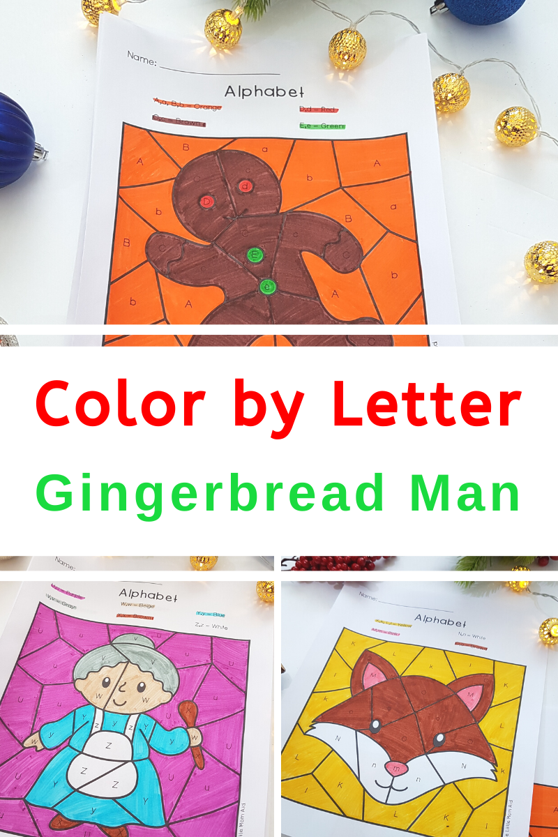 Gingerbread Man Color By Letter Gingerbread Alphabet Coloring Pages Alphabet Coloring Pages Alphabet Coloring Alphabet Activities [ 1200 x 800 Pixel ]