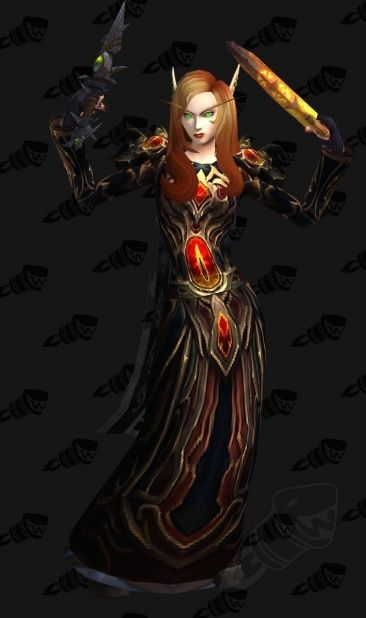Blood Elf Female Model Wowhead Gaming World Of Warcraft