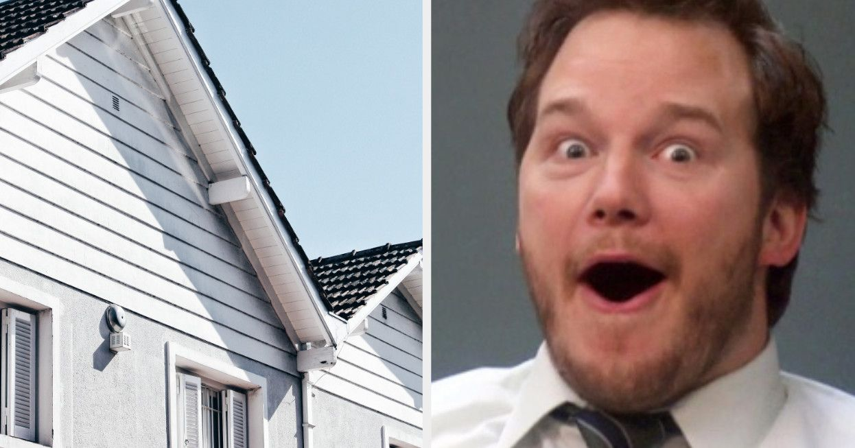 Design A House And We Ll Tell You Which Parks And Rec Character