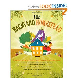 #homesteading
