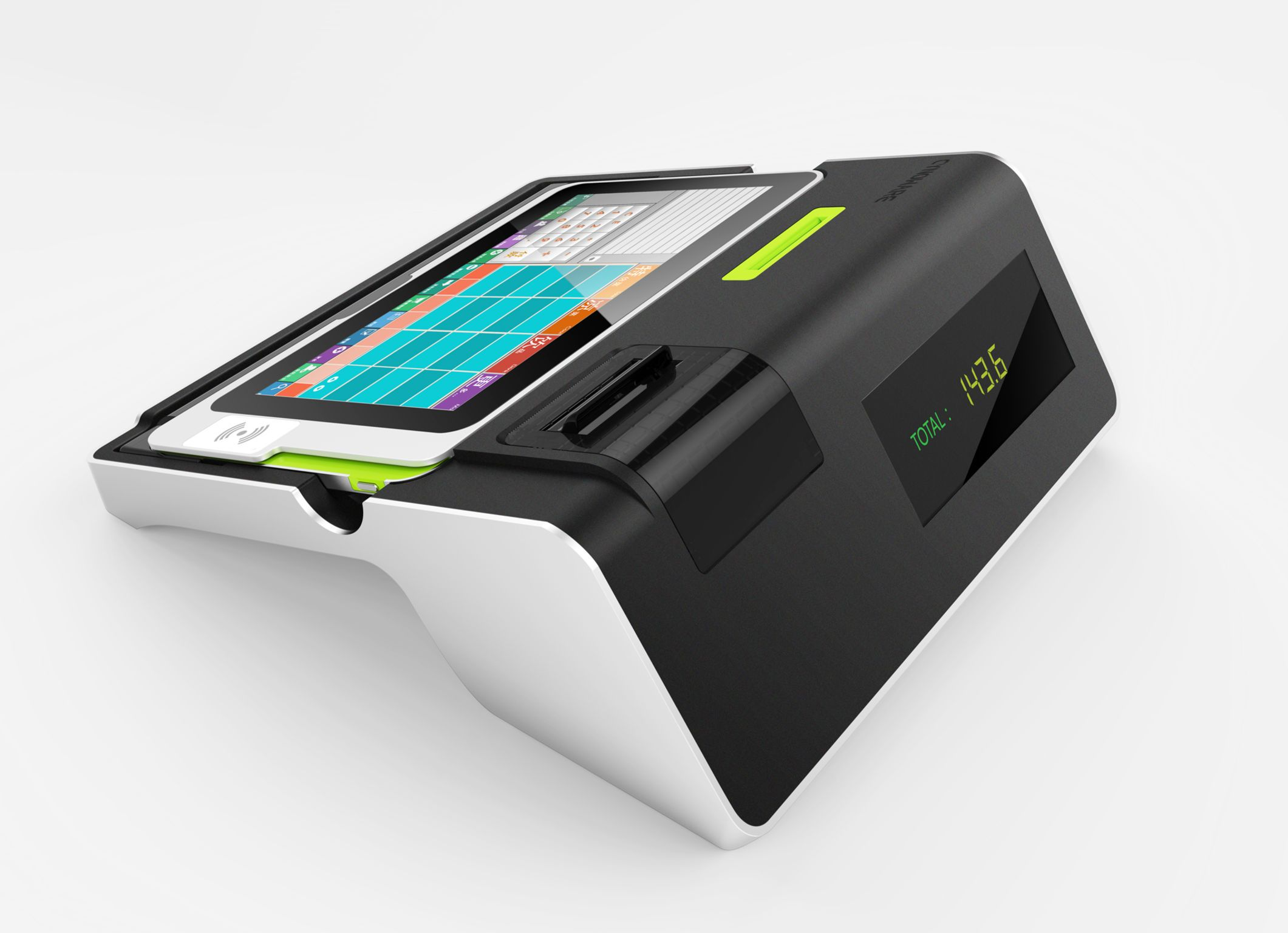 p10 | Mobile Android POS | Beitragsdetails | iF ONLINE EXHIBITION