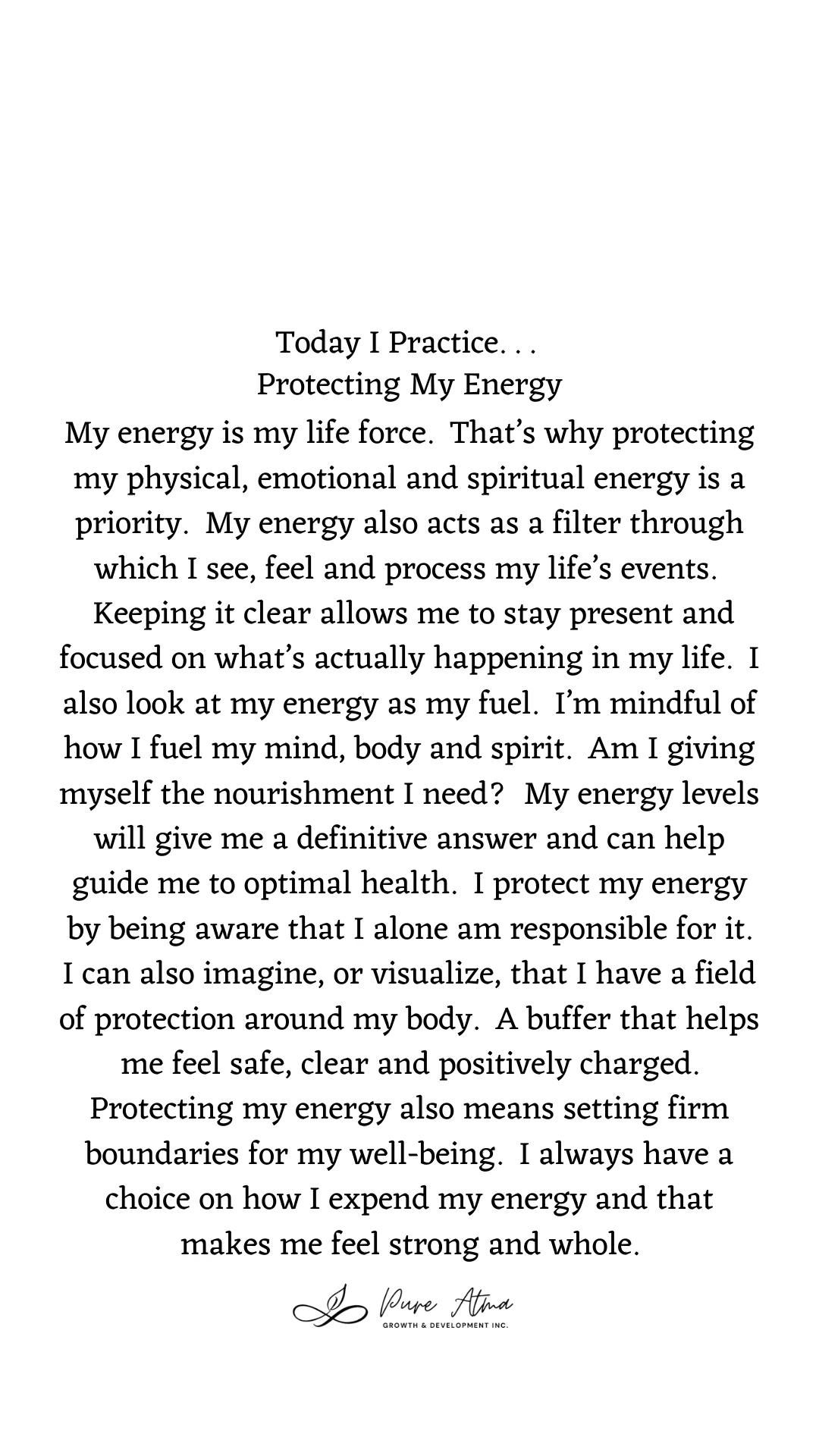 Affirmations That Actually Work
