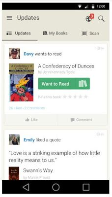 Goodreads APK for Android – Mod Apk Free Download For