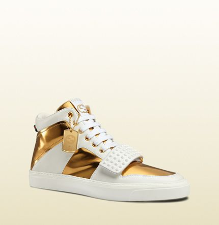 Gucci men shoes, Limited edition