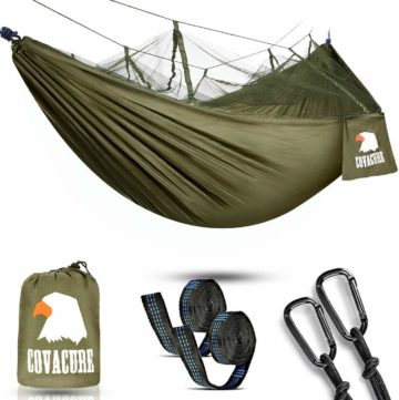 Top 10 Best Hammocks With Mosquito Net In 2020 Idsesmedia
