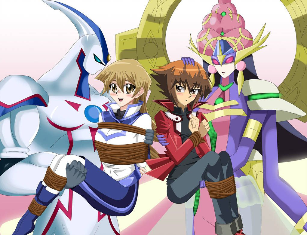 Ygo Gx Fianceshipping Double Rescue Jaden Yuki Judai And Alexis Rhodes Asuka Tenjoin Tenjouin Asuka Yu Gi O Anime Wolf Girl Anime Yugioh Yami Alexis rhodes, known as asuka tenjoin in the japanese version, is a strong female duelist from the obelisk blue dormitory at duel academy as well as one of jaden's closest friends. ygo gx fianceshipping double rescue