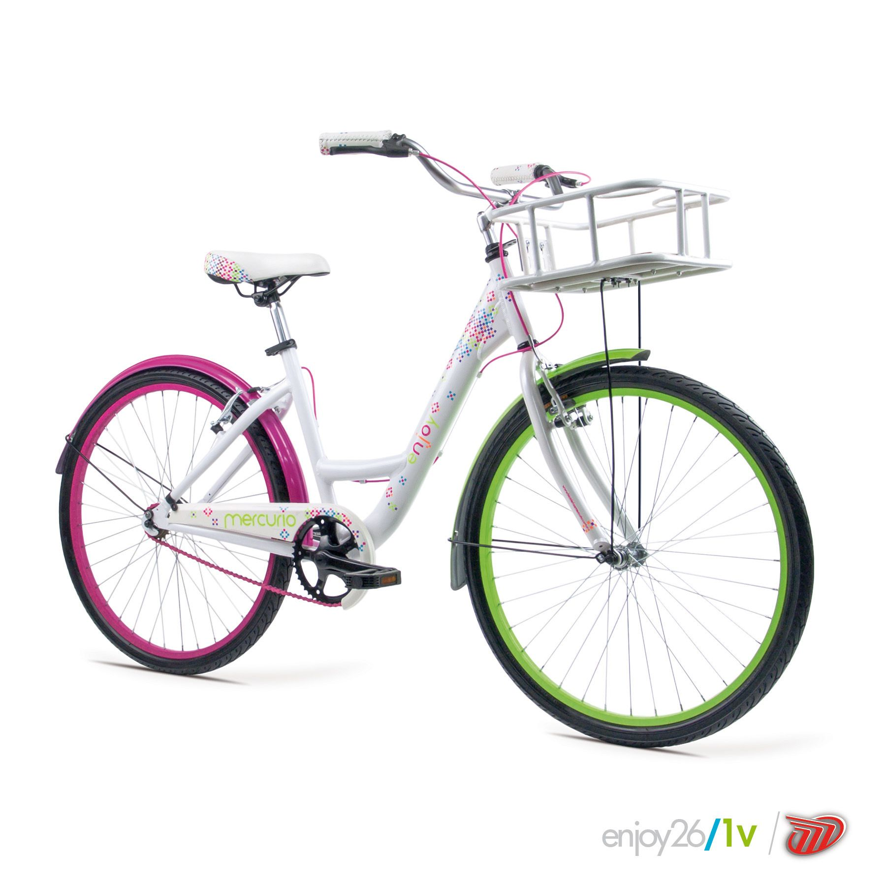 I <3 My Bike Enjoy :D #bikes #bicicletas #bicicletasmercurio