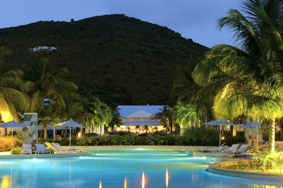 New Opening In St Martin The Hotel Riu Palace Is Located Beautiful Island Of And Offers A Range Luxury Services To Its