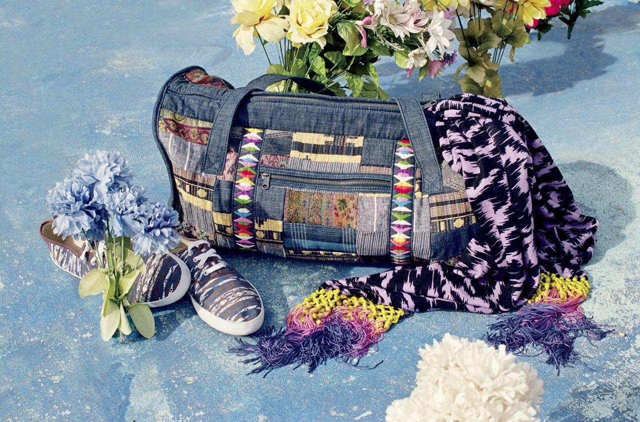 Лоскутное шитье: фото, как красиво и легко сшить пэчворк ...