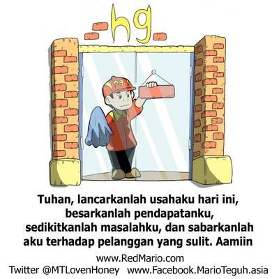 Hamasah :) !!!   Motivasi