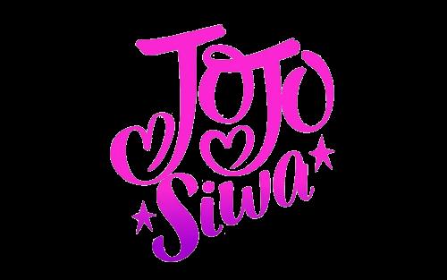 Jojo Siwa Jojo Siwa Jojo Funny Logo