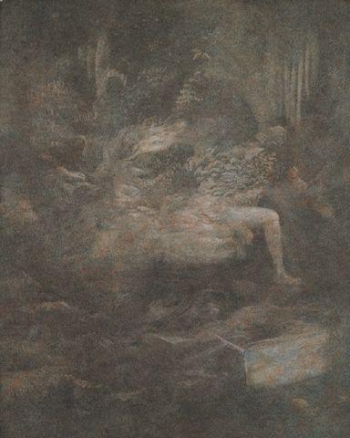"""Stefan Guggisberg, """"Ohne Titel"""", 2007"""