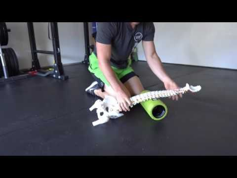 The BEST Thoracic Mobility Routine - The Movement Fix