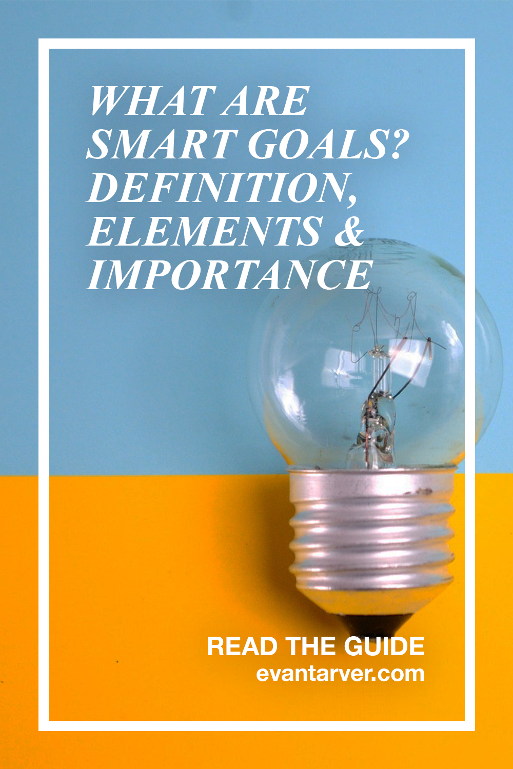 What Are SMART Goals? Definition, Elements Importance