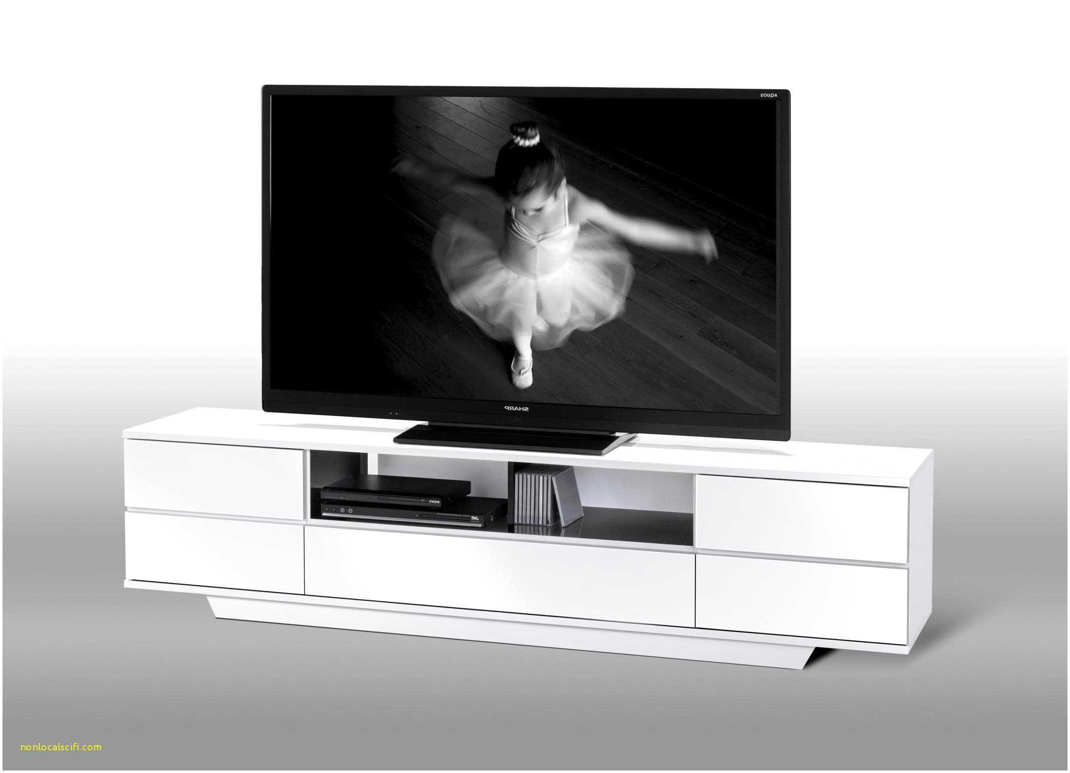 Meuble Tv En Verre Trempe Meuble Tv Verre Trempe Haut 50 Stock
